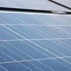 ¿Cómo calculo cuántos paneles solares necesito?