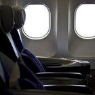 Passagem aérea de última hora devido à morte de ente querido