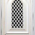¿Debería usar pintura mate o semi-brillante para una puerta exterior?