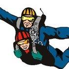 ¿A qué altura saltan los paracaidistas?