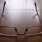 Como limpar óculos anti-reflexo