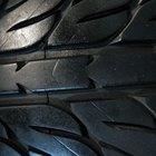 Especificações de alinhamento de rodas da BMW