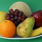 You are less likely to eat enough fruit and vegetables if you skip breakfast.