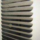 Reducción de ruido en el ducto de aire