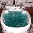 Solucionar problemas de bañera de hidromasaje