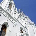 Las similitudes entre los católicos romanos y los luteranos