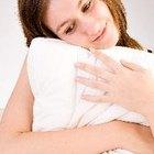 ¿Se pueden lavar las almohadas de foami en lavadora?
