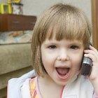 Cómo afecta la adquisición del lenguaje al desarrollo de un niño?