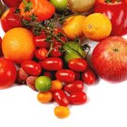 Eat more fruits and vegetables as part of a lower sodium, healthy diet.