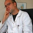 A clinical director's job description