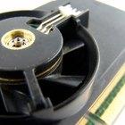 How to remove a coolant temperature sensor