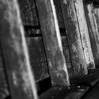 Vigas de madera o de acero