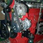 Como funciona uma embreagem hidráulica?