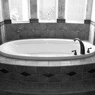 Como remover uma banheira