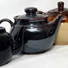 How to Identify Teapots by Markings