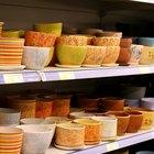 Toda tigela de cerâmica pode ir ao forno?