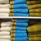 Ideas para el armario de las sábanas
