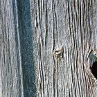 How to Remove Water Marks From Barn Wood Paneling