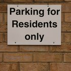 How to Get Residential Parking Zone Permits Set Up in the UK