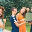 Actividades juveniles para el crecimiento espiritual
