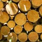 Características de la madera dura y blanda