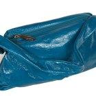 Como limpar manchas em uma bolsa de couro envernizado