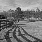 Tipos de cercas para ranchos