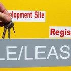 Cómo redactar un contrato de arrendamiento con opción a compra