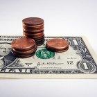 ¿De qué está hecho el billete de un dólar?