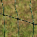 How to build your own field fence wire unroller