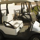 How to Start a Golf Cart Without the Keys