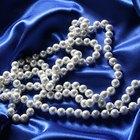 Reglas para usar perlas