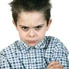 Estrategias de manejo de comportamiento para los niños