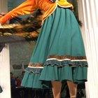 Kalinka Dance History