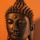 ¿ Por qué son largas las orejas de las estatuas de Buda?