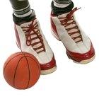 Cómo eliminar pliegues y arrugas en unos zapatos deportivos Air Jordans