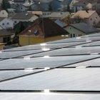 Fuentes de energía alternativas para los hogares