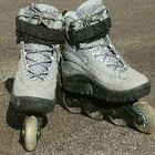 ¿Quién inventó los patines en línea?