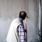 How to Paint Interior Concrete Walls