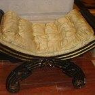¿Cuáles son las características de los muebles Art Decó?