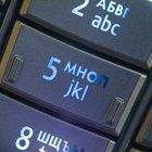 Como encontrar o número de série de seu celular Samsung