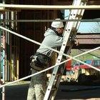 Salarios en la construcción