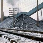 Como converter um metro cúbico de carvão para uma tonelada?