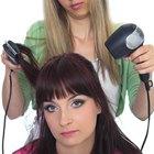 ¿Cuáles son algunas planchas buenas para alisar el cabello?