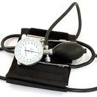 Instruções sobre como calibrar um esfigmomanômetro