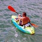 Lugares para kayak en Arizona
