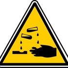 Como neutralizar o ácido clorídrico 34%