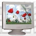 As vantagens de um monitor CRT