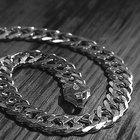 Estilos de cadenas de plata