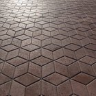How to clean grout from the rough surface of quarry tile